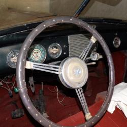 Buick Eight Coupe 40 A restaurer
