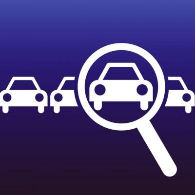 recherche vehicule