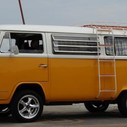 Vw Combi Bus T2B 1976
