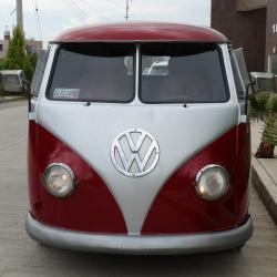 Vw Combi T1 Allemend 1960