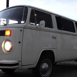 Vw Combi 1980