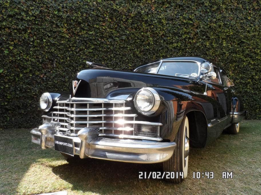 CADILLAC Fleetwood 1946