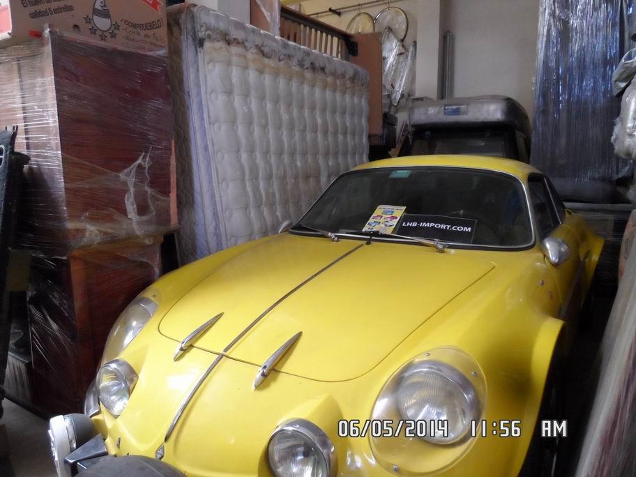 DINALPIN A110 1969