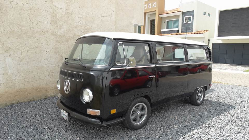 Vw Combi 1970