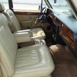 Rolls-Royce Silver Shadow II 1978